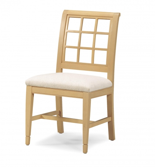 4001 Wood Side Chair