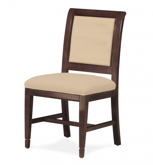 4008-AFB Wood Side Chair