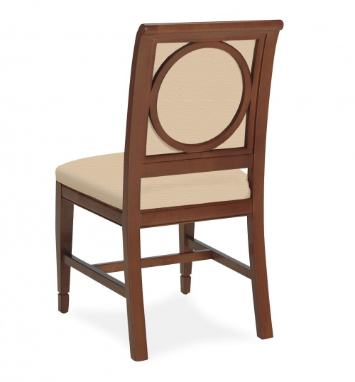 4008-C-AFB Wood Side Chair
