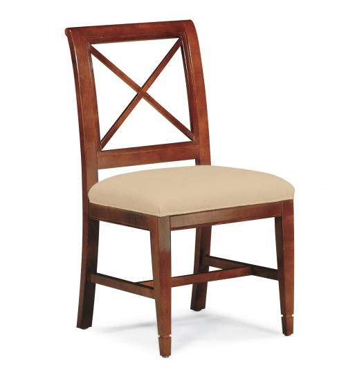 4008 Wood Side Chair