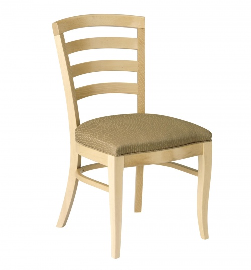 4307 Wood Side Chair