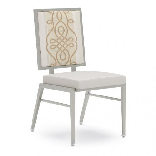 8215 Aluminum Chair