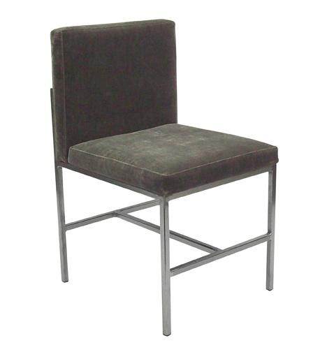9662 Metal Chair