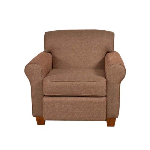 C-9100-L R.A.C.E. Lounge Chair