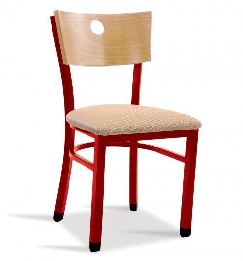 SR823 Metal Chair