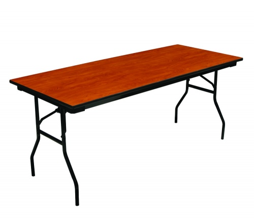 VTC Series VTC Folding Laminated Banquet Tables